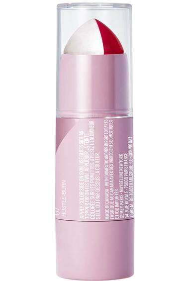 Puma X Maybelline Color Gloss Face Duo Stick