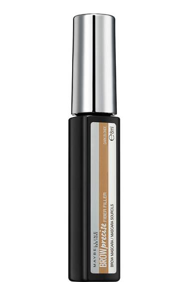 Produktabbildung Brow Precise Fiber Filler in Dark Blonde von Maybelline New York