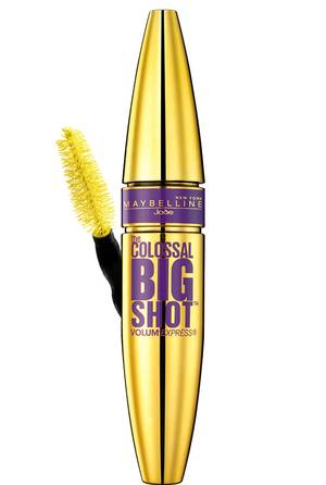 Volum' Express The Colossal Big Shot Mascara