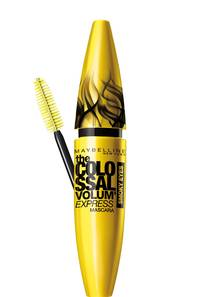 Volum' Express The Colossal Smoky Eyes Mascara