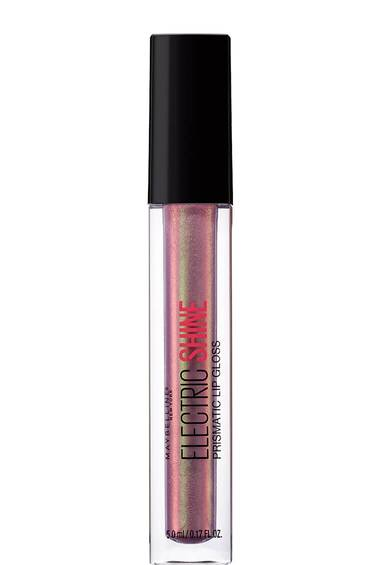 Electric Shine Lipgloss