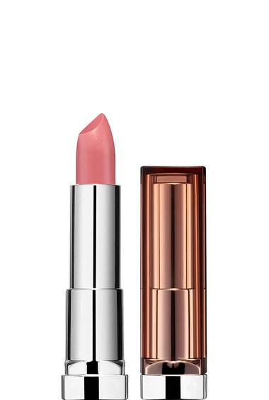 Lippenstift Color Sensational Blushed Nudes in Fairly Bare von Maybelline New York