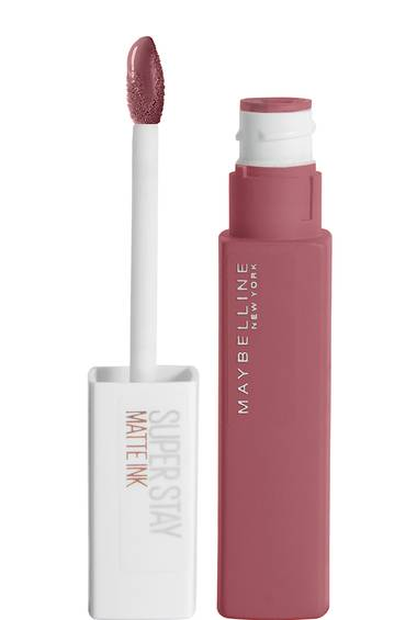 Super Stay Matte Ink Pinks Lippenstift