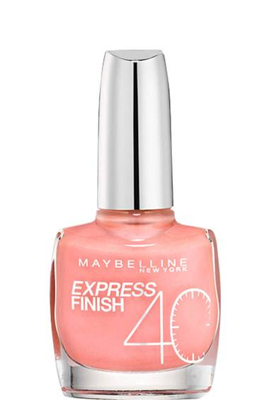 Express Finish Nagellack