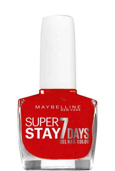 Super Stay 7 Days Nagellack