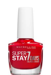Superstay 7 Days Nagellack