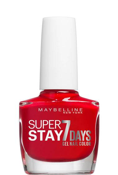 Superstay 7 Days Red Passionate