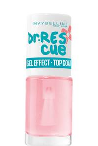 Dr. Rescue Gel Effect Top Coat