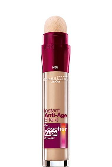Concealer Instand Anti Age Auge in Ivory von Maybelline New York