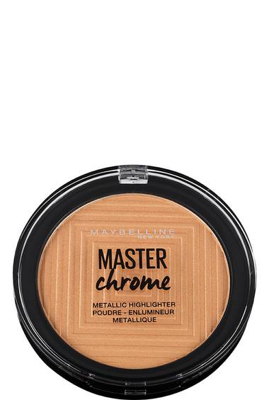 Facestudio Chrome Metallic Highlighter