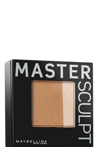Master Sculpt Duo Contouring Puder in Light/Medium von Maybelline New York