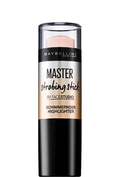 Highlighter Master Strobing Stick in Light von Maybelline New York
