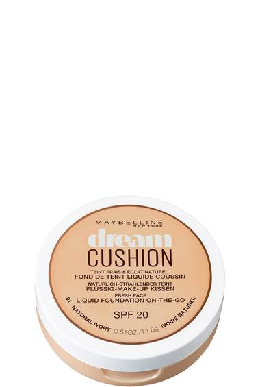 Dream Cushion Make Up in Natural Ivory von Maybelline New York