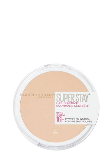 Super Stay Full Coverage 16H Powder Foundation